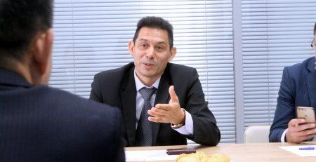 Ильдус Чукмаров
