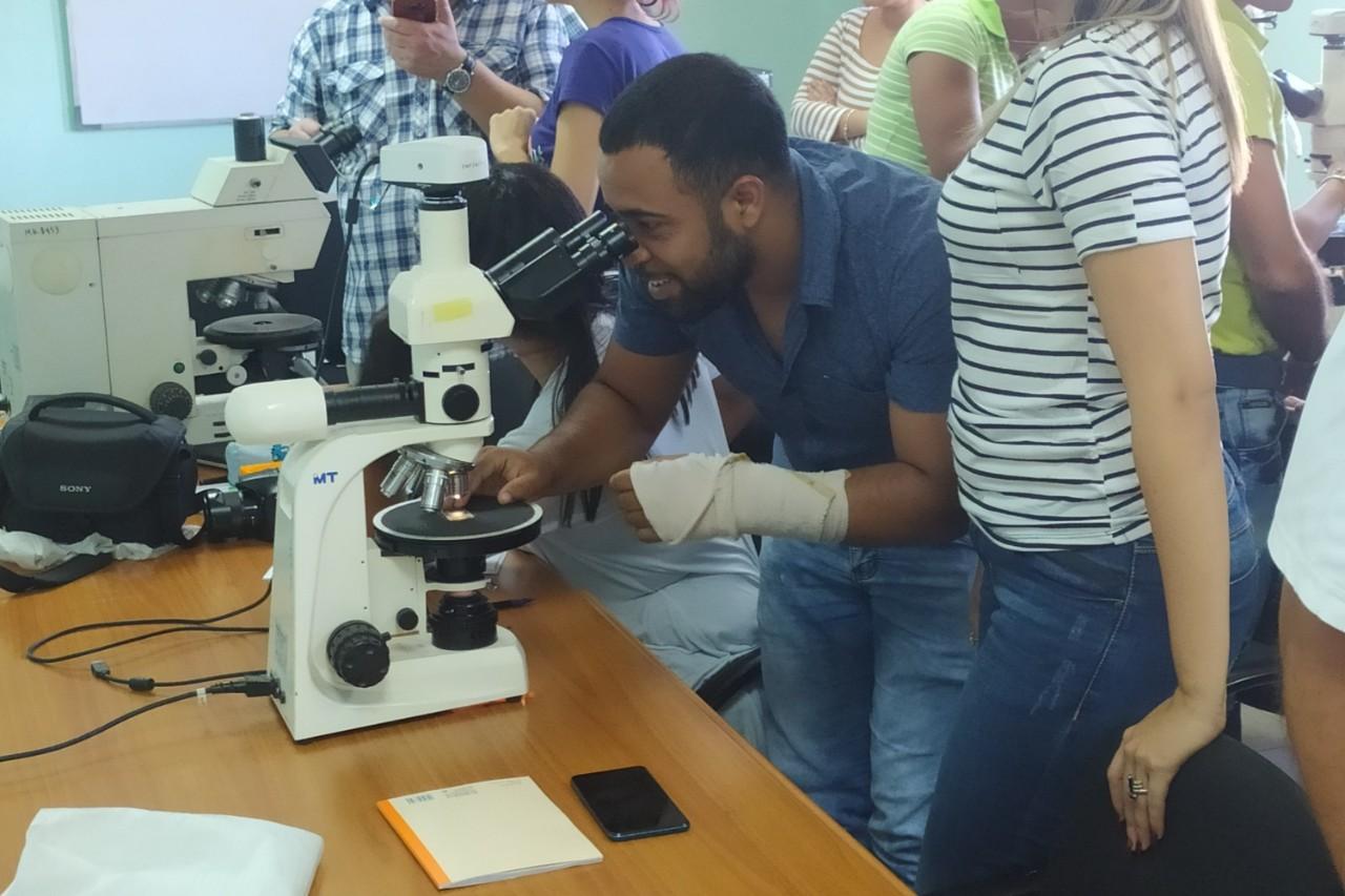 216 сотрудников государственной нефтяной компании Кубы обучатся в КФУ