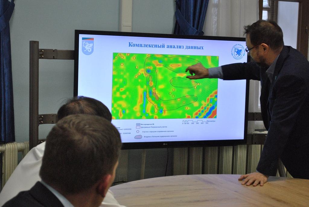Данис Нургалиев комплексный анализ данных