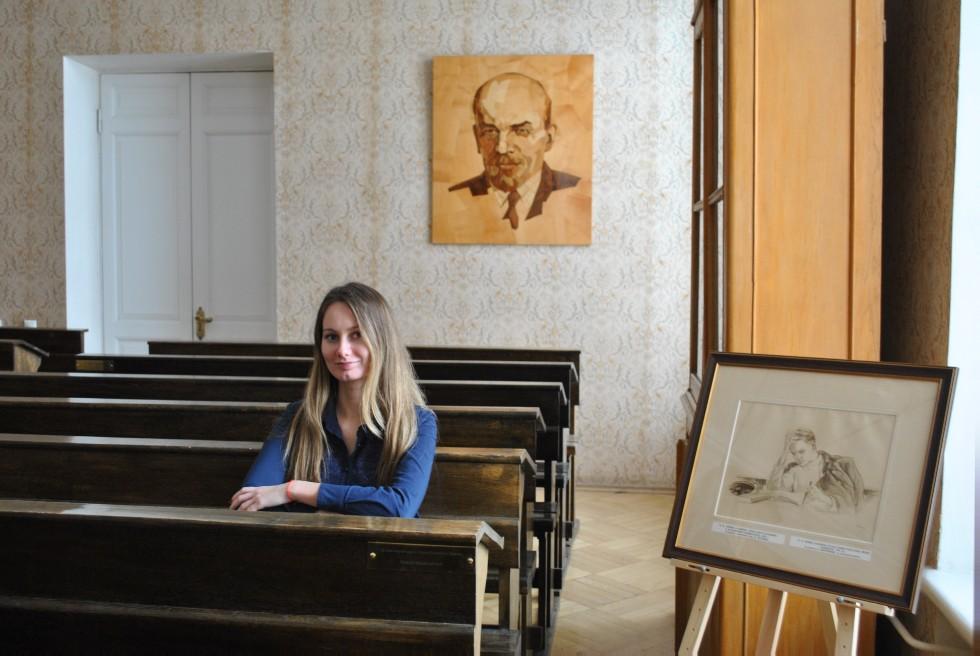Ekaterina Bredova KFU