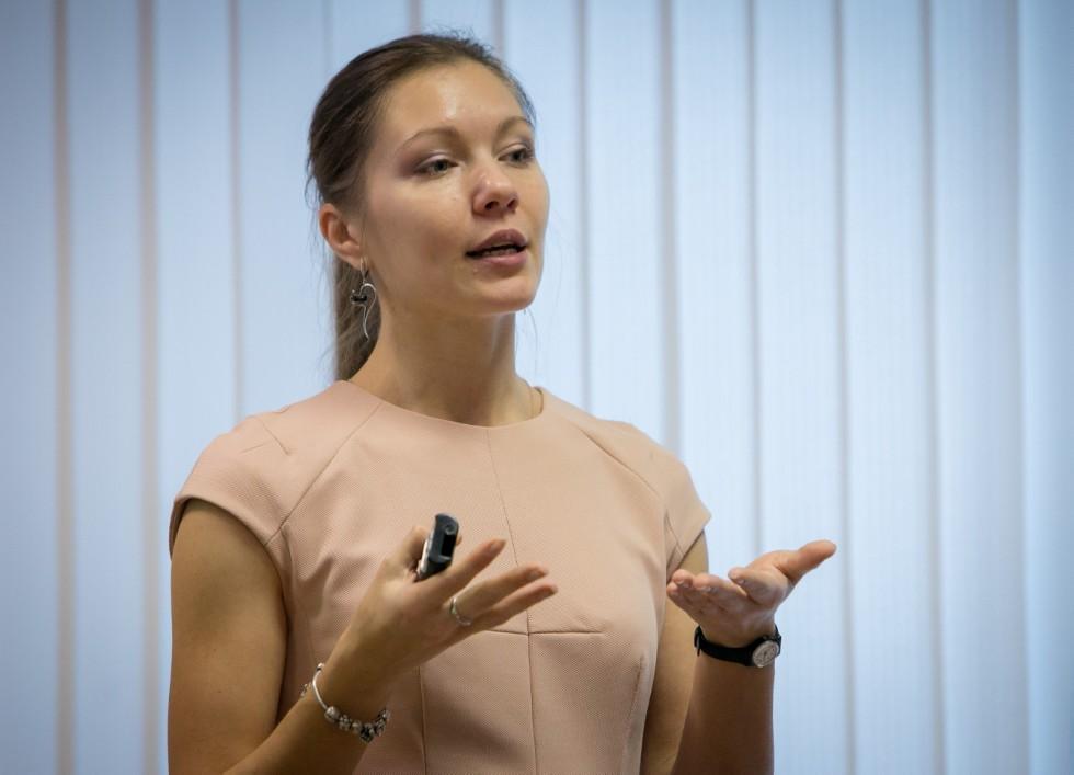 Екатерина Ячменёва