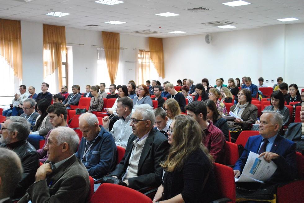 IX Всероссийское литологическое совещание