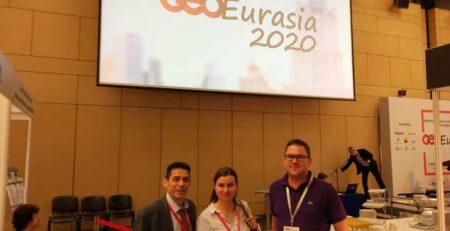 Ильдус Чукмаров GEO_Eurasia2020