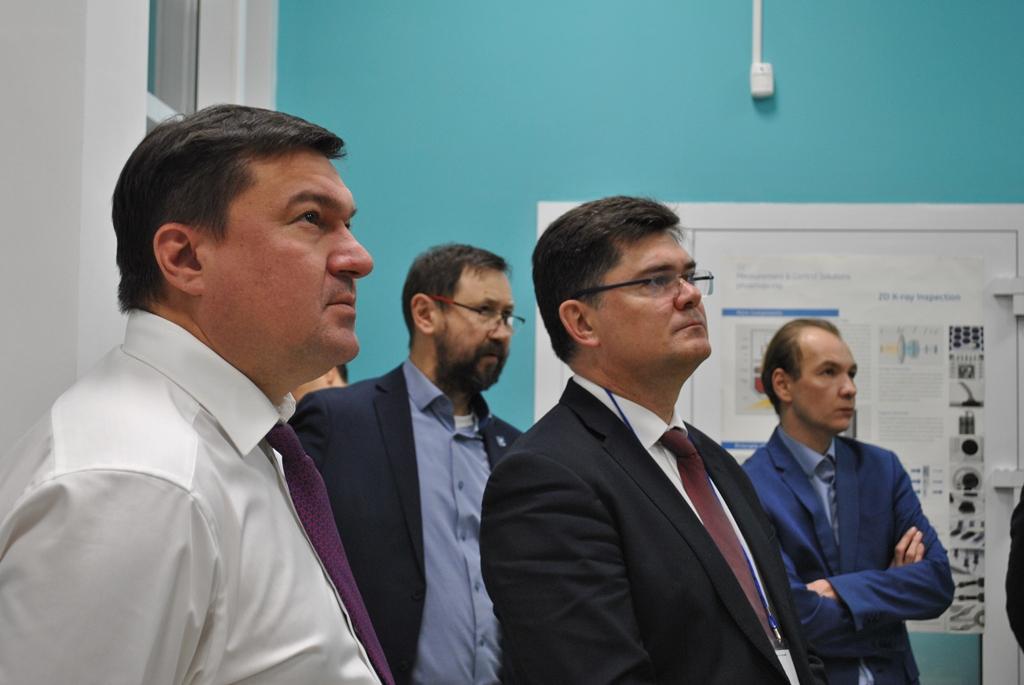 Вадим Рыбальченко Дамир Хабибуллин КФУ