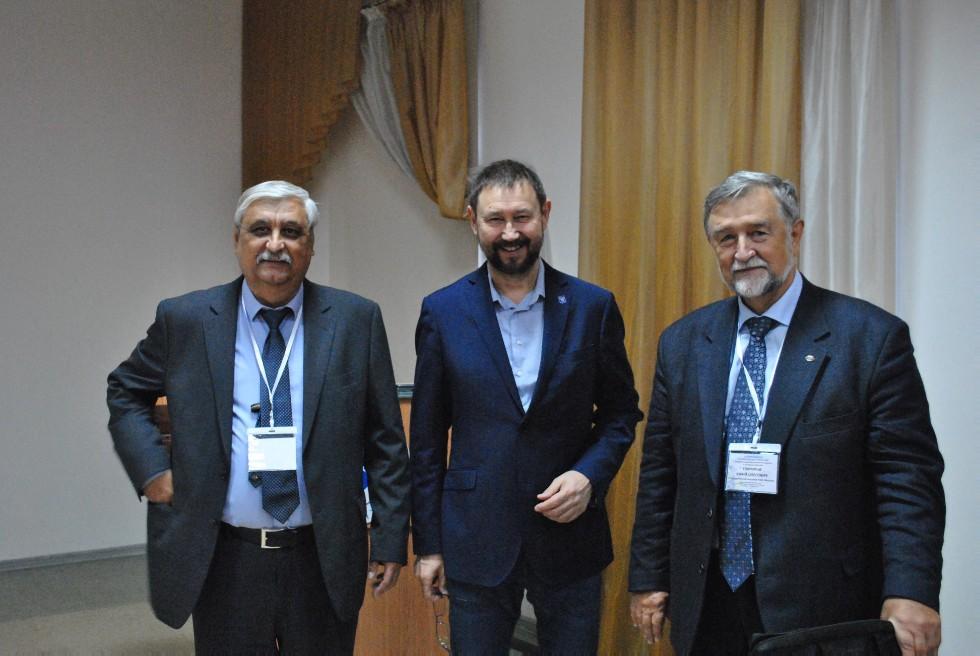 Всероссийское литологическое совещание