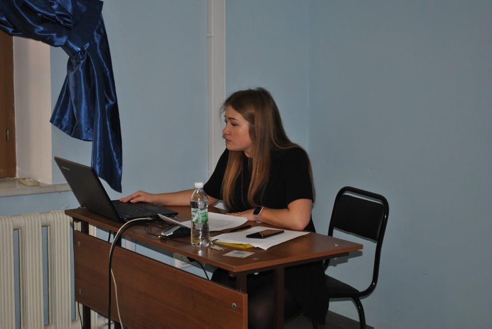 исследование пластовых флюидов в КФУ Мария Шипаева