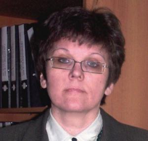 Prof. Dr. Svenlana Zorina